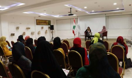 The Faculty of Education at USAL held a seminar celebrating the Convention on the Rights of the Child