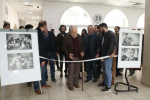Faces – photo exhibition