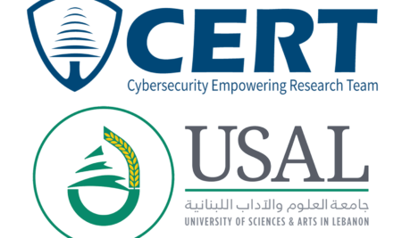 """On the Cyber Security of Lebanon"": a project in collaboration with security experts and researchers."