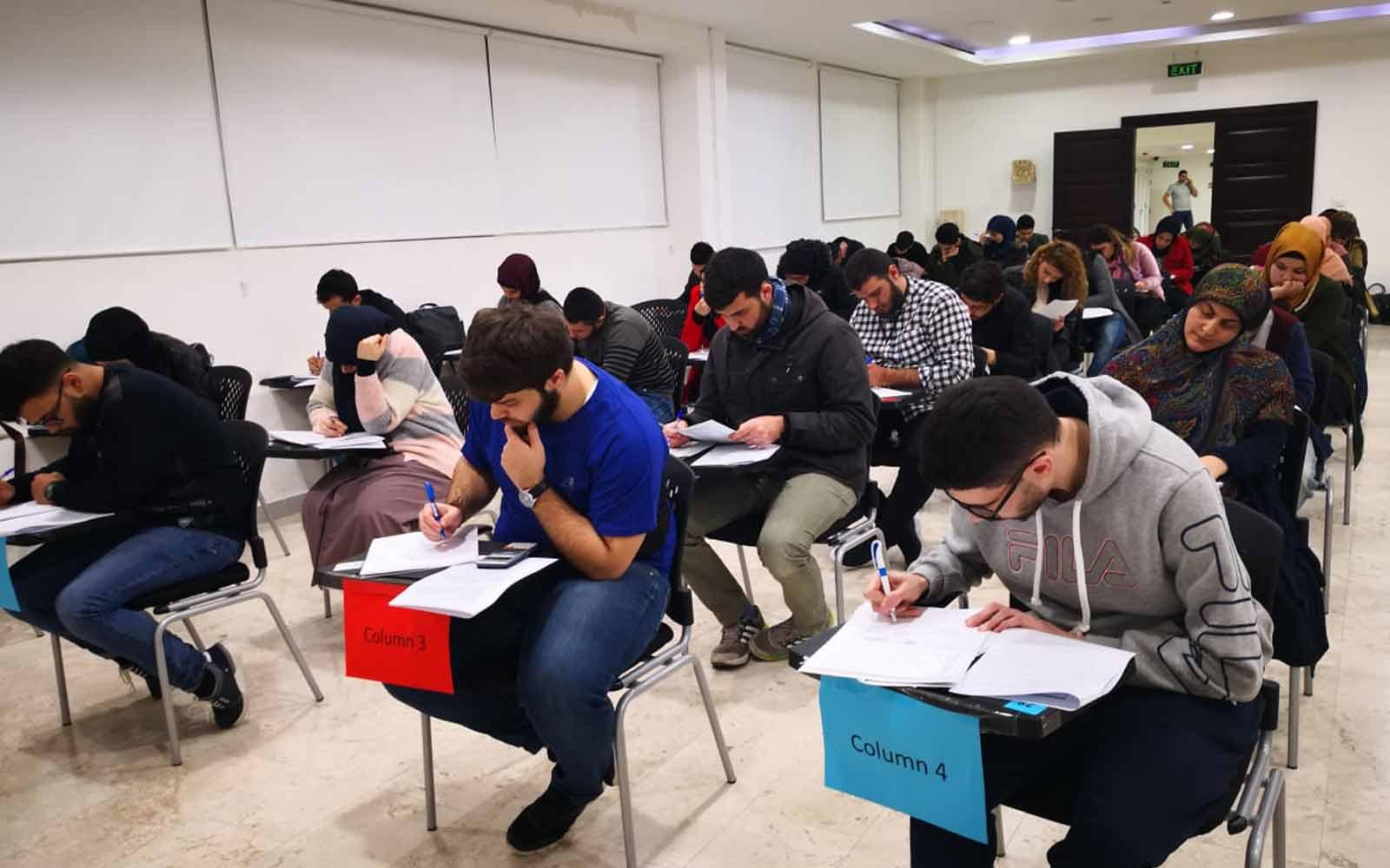 المسارات من التعليم المهني إلى التعليم العالي