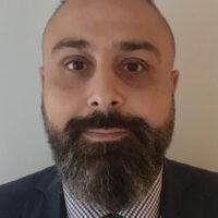 Dr Mazen Khattab